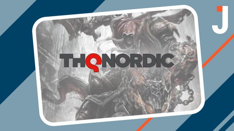 THQ Nordic : Comment l'éditeur a racheté tout le monde