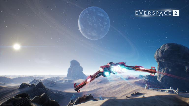 Everspace 2 : l'accès anticipé aura du retard