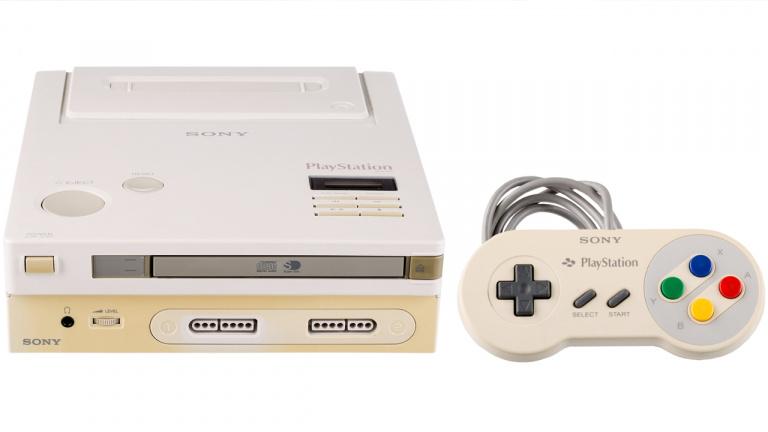 La Nintendo Play Station s'est vendue à 360 000 $