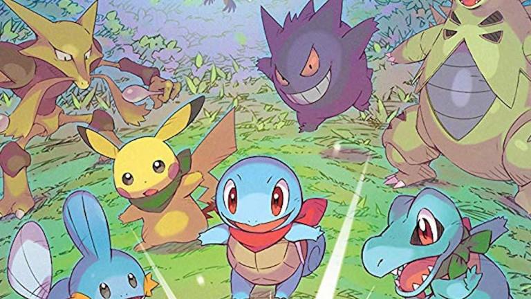 Pokémon Donjon Mystère Équipe de Secours DX, évolution et géodes : comment faire évoluer vos Pokémon ? Notre guide