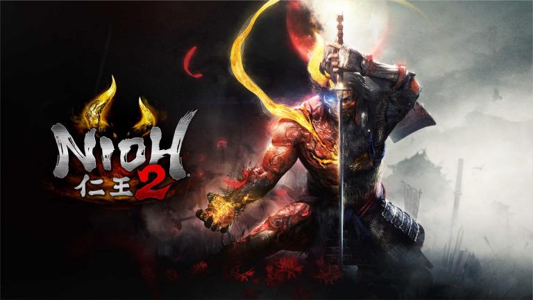 Jouez et tentez de gagner le jeu Nioh 2 sur PS4