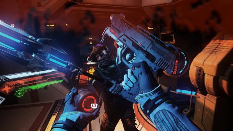 The Persistence : le FPS horrifique sortira sur Switch, PC et Xbox One cet été