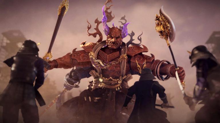 PS Store : maîtrisez les pouvoirs des Yokai dans Nioh 2