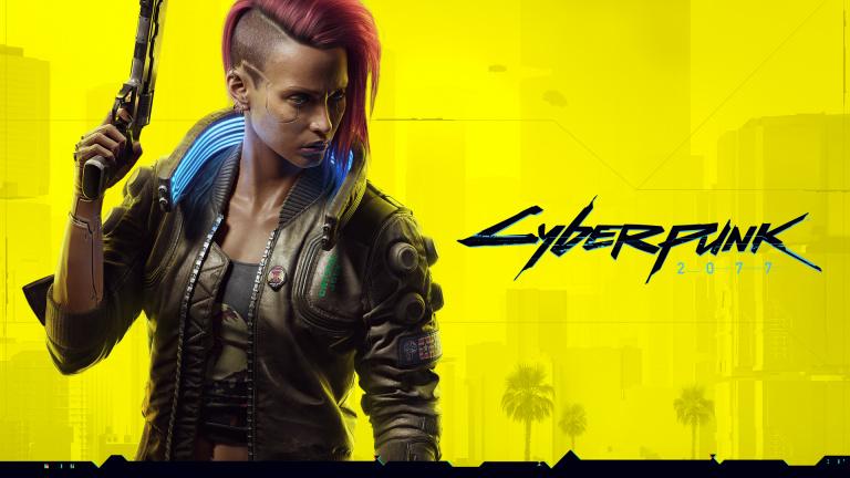 Cyberpunk 2077: La version physique proposera une jaquette réversible