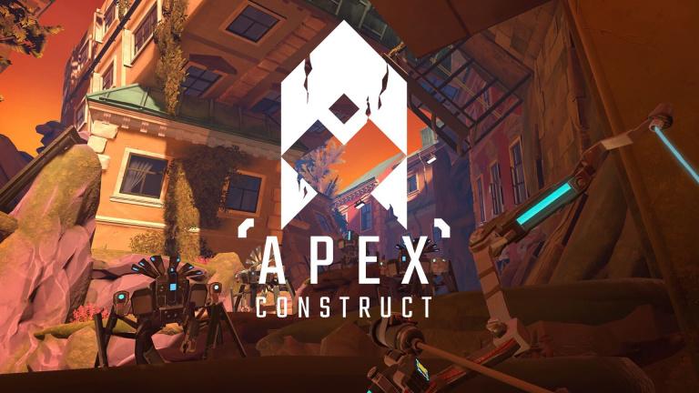 Apex Construct réalise d'excellentes ventes sur Oculus Quest