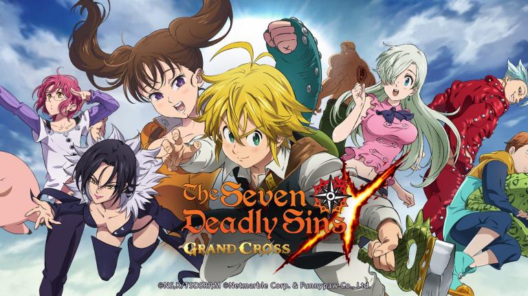 The Seven Deadly Sins : Grand Cross, guide et astuces pour bien débuter