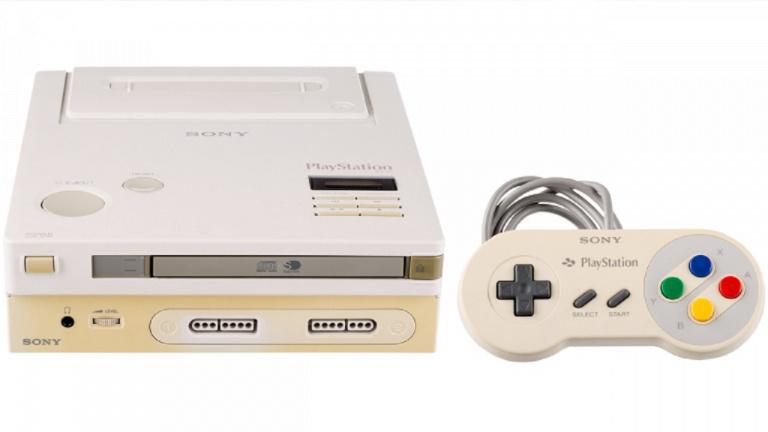 La Nintendo Play Station devrait devenir une pièce de musée