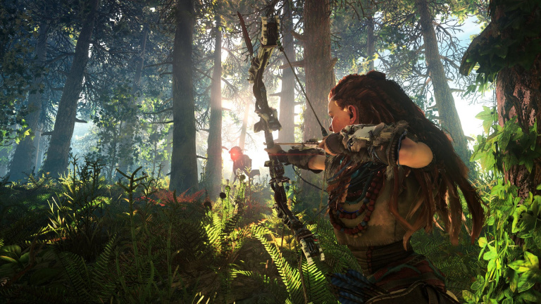 Horizon Zero Dawn sortira cet été sur PC