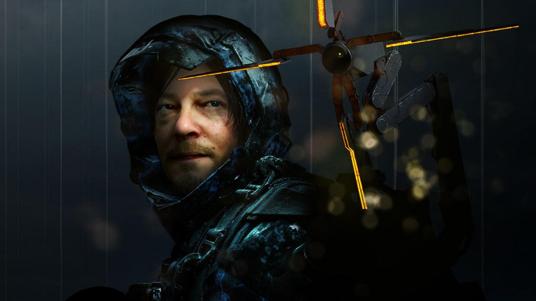 Kojima Productions : Norman Reedus en discussion pour une nouvelle collaboration