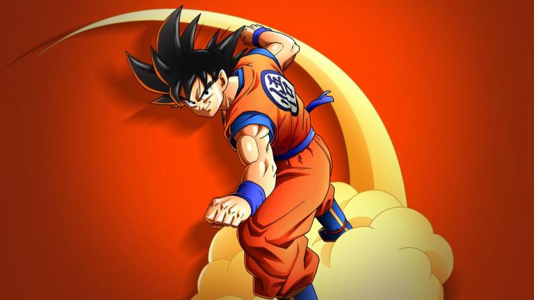 Dragon Ball Z Kakarot passe la barre des deux millions d'exemplaires vendus
