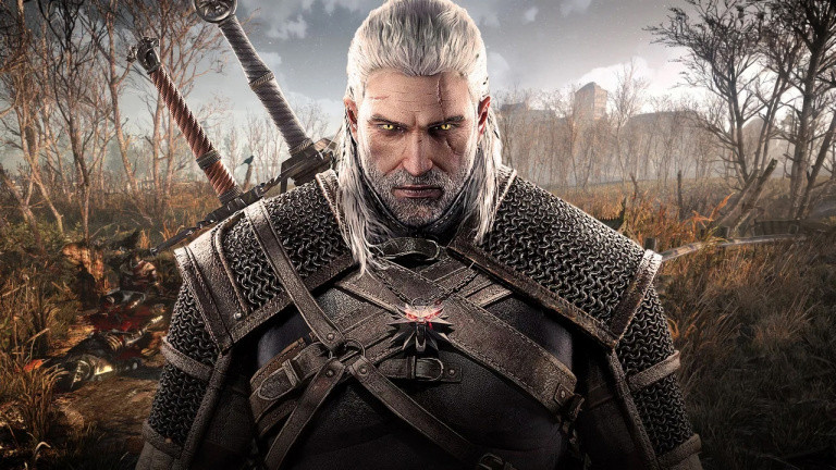 Un nouveau The Witcher en préparation — CD Projekt Red
