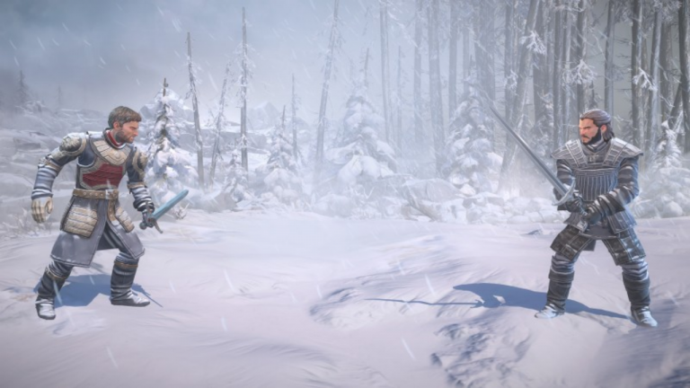 Game of Thrones Beyond the Wall : le RPG tactique sur appareils mobiles a sa date de sortie