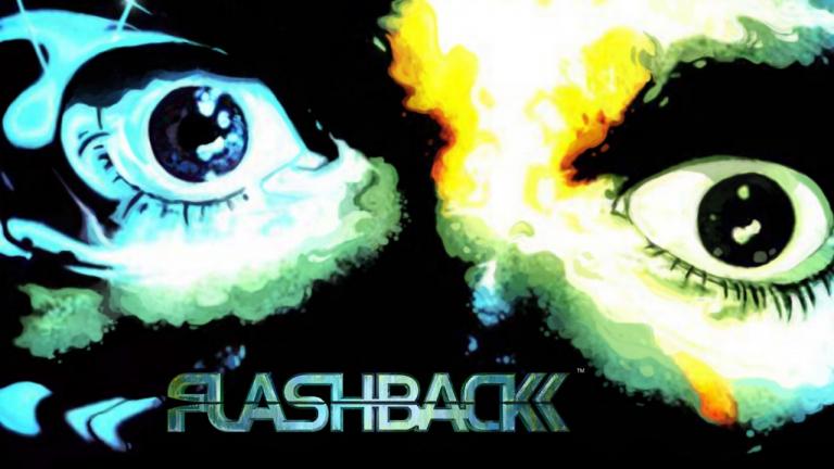La compilation Another World et Flashback disponible en avril sur PlayStation 4 et Nintendo Switch