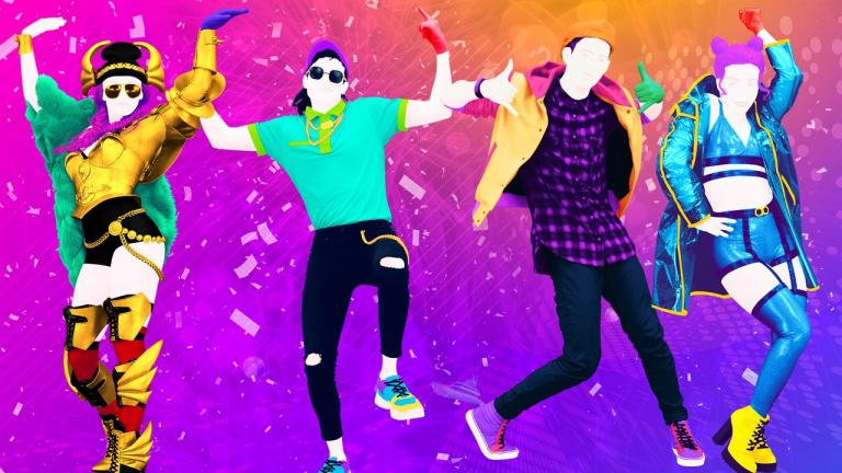 "Just Dance 2020 lance sa nouvelle saison ""Feel The Power"""