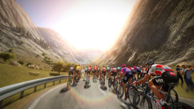 [MàJ] Pro Cycling Manager 2020 et Tour de France 2020 font leur arrivée le 4 juin