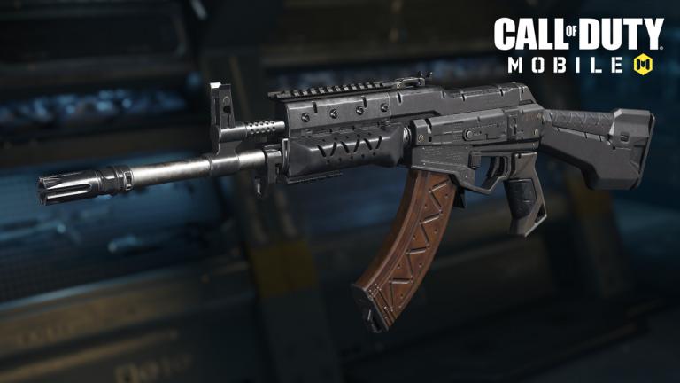Call of Duty Mobile : Comment débloquer la KN-44, la nouvelle arme du jeu, grâce aux défis Tir puissant