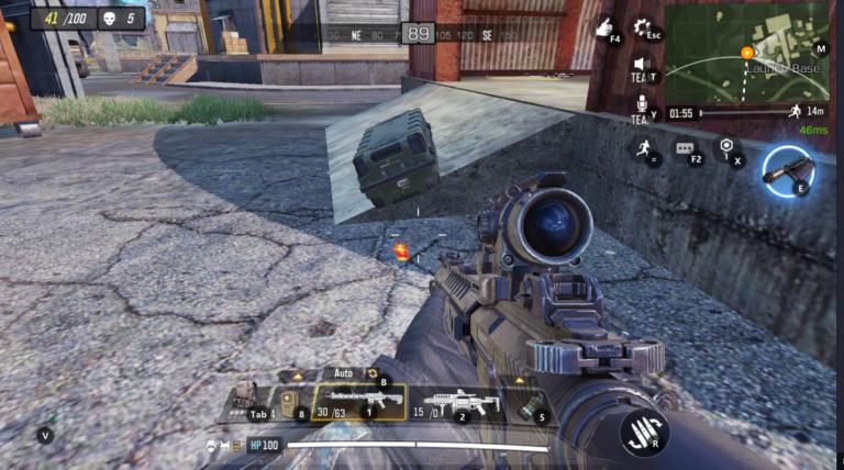 Call of Duty Mobile : Comment débloquer la nouvelle classe Maître-piégeur grâce aux défis Maître-piégeur