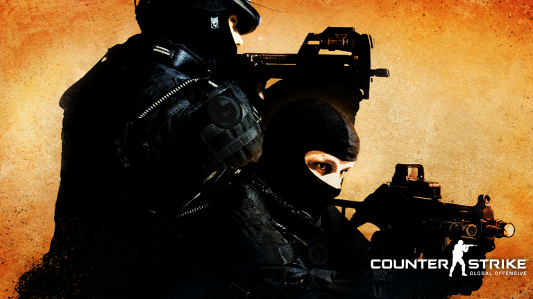 CS GO et Steam battent leur record de joueurs connectés en simultané