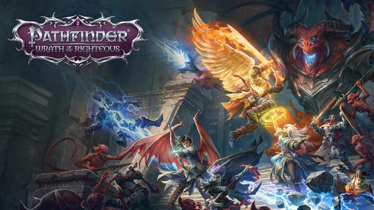 Pathfinder Wrath of the Righteous a récolté 2 millions de dollars sur Kickstarter