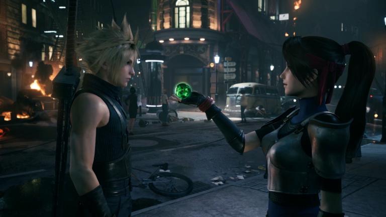 Final Fantasy 7 Remake : un documentaire sur le développement du jeu diffusé par Square Enix