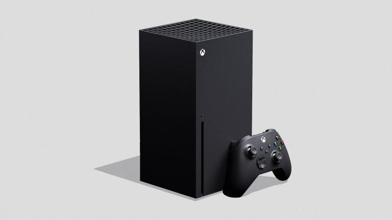Xbox Series X : caractéristiques complètes, stockage... le plein d'infos sur la console