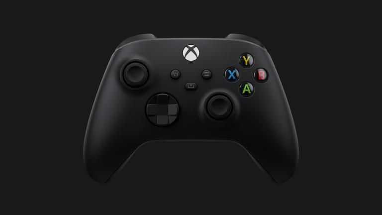 Xbox Series X : ergonomie, bouton Share... la nouvelle manette présentée en images