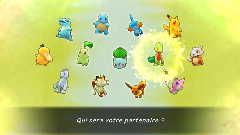 Pokémon Donjon Mystère Équipe de Secours DX, Tierlist : Les meilleurs Pokémon à avoir tout au long de l'aventure