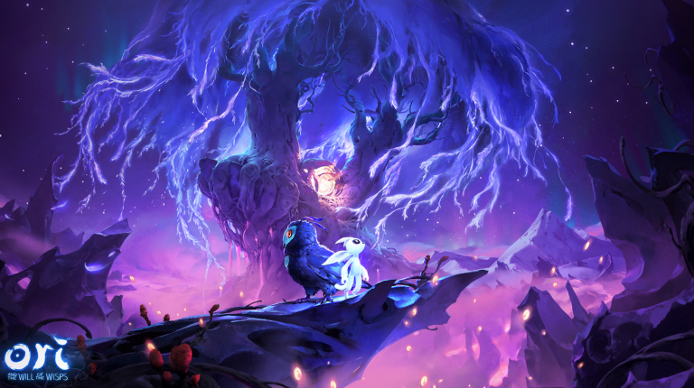 Ori and the Will of the Wisps, soluce complète : histoire, missions secondaires, collectibles, compétences... Notre guide (1ere partie)