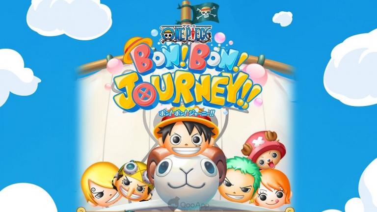 One Piece Bon! Bon! Journey!! est disponible sur iOS et Android