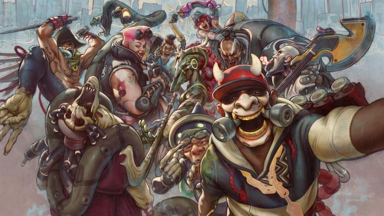 Bleeding Edge : Le poids du jeu et ses configurations sur PC dévoilés
