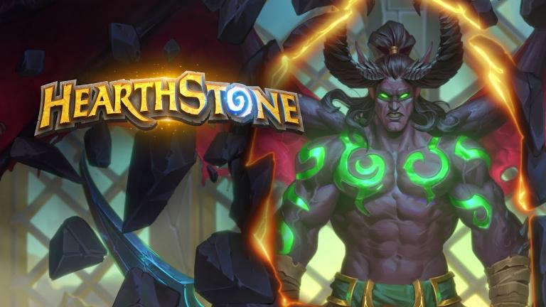 Hearthstone : le programme de l'Année du Phoenix dévoilé