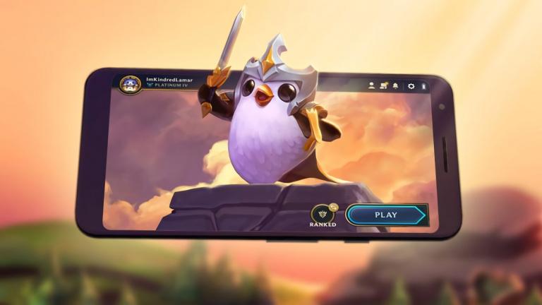 Teamfight Tactics : la version mobile sera disponible le 19 mars