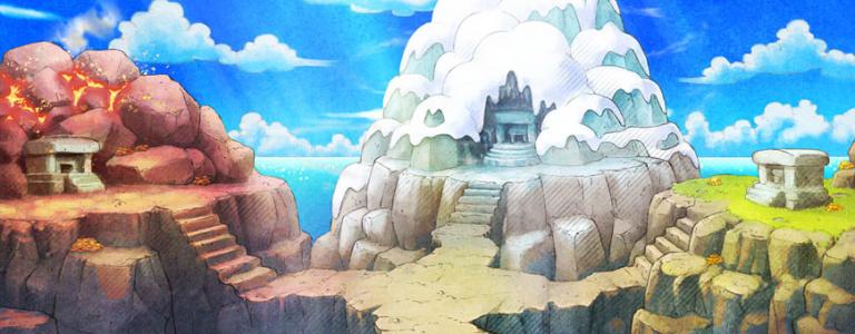 Pokémon Donjon Mystère Équipe de Secours DX : Camps de Secourisme, Pokémon qu'ils peuvent accueillir, liste et guide