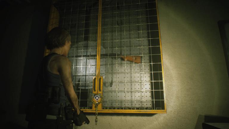 Fusil à pompe M3, où le trouver?