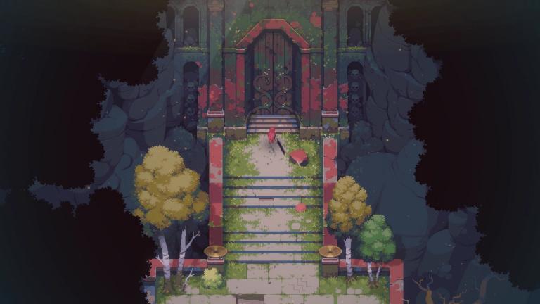 Eldest Souls s'annonce sur de nouvelles plateformes, PS5 et Xbox Series comprises