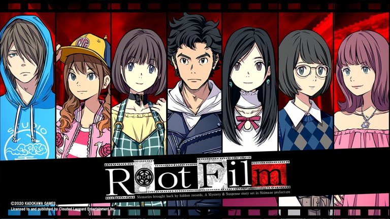 Root Film : La suite du visual novel Root Letter prend du retard au Japon