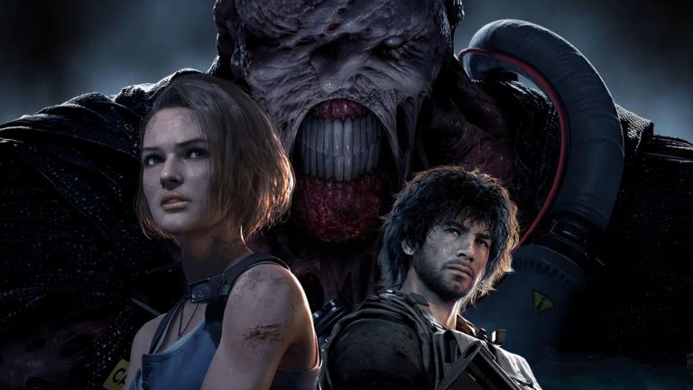 Resident Evil 3 : La bande-originale annoncée en vinyle