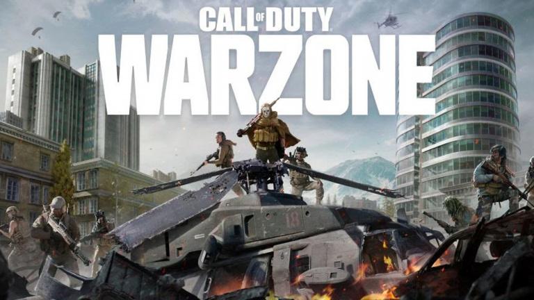 Call of Duty : Warzone comptabilise déjà plus de 30 millions de joueurs
