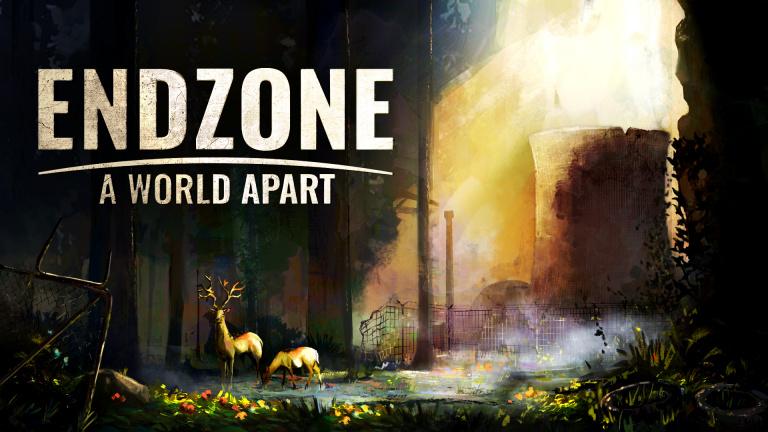 Endzone - A World Apart : L'hiver nucléaire débutera le 2 avril