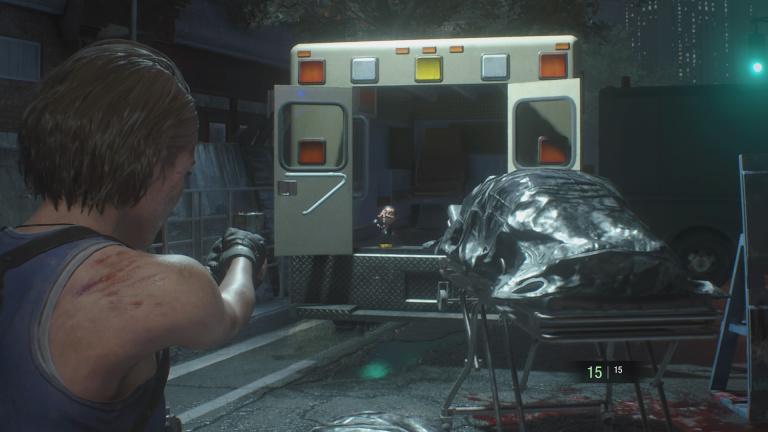 Resident Evil 3 démo : trouver les 20 figurines Mr. Charlie, notre guide