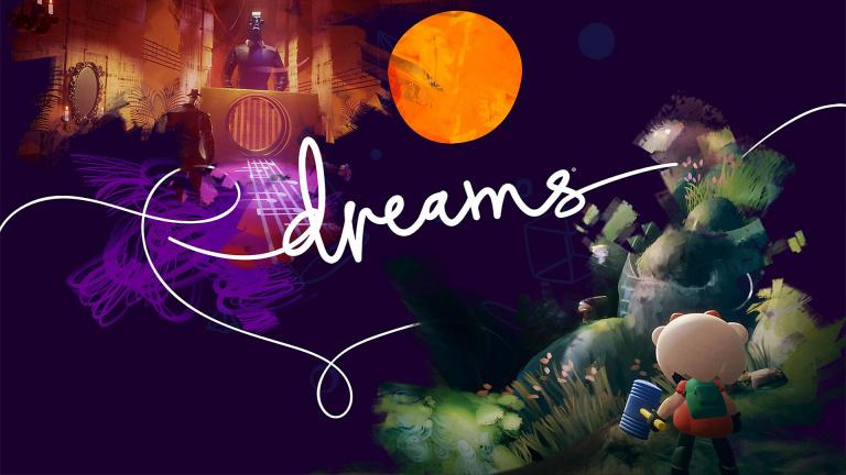[MàJ] Dreams : une création Mario retirée sur demande de Nintendo