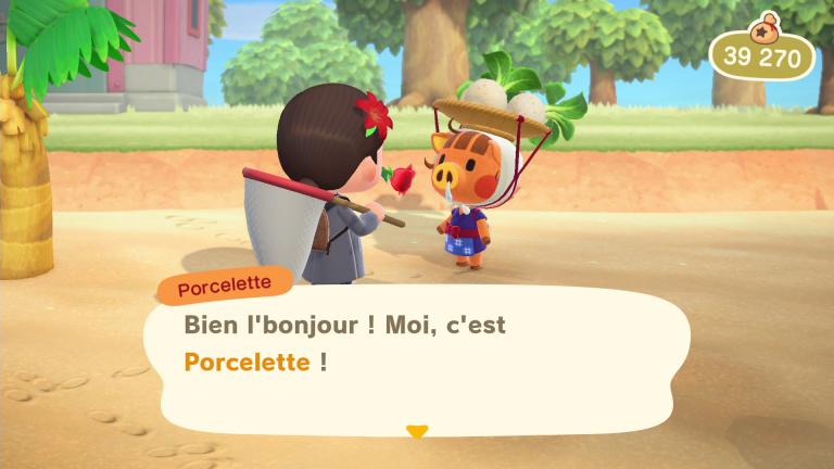 [MàJ] Animal Crossing New Horizons, navets : comment spéculer sur le légume du dimanche ?