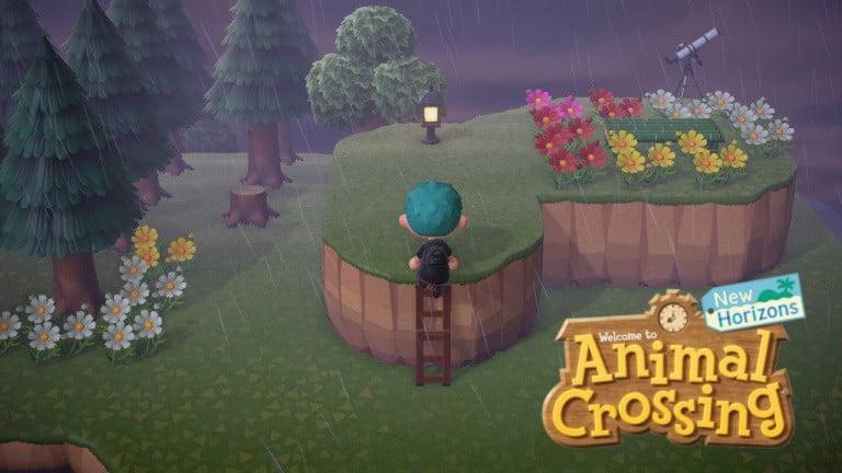 Animal Crossing New Horizons : comment accéder aux ...