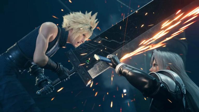 Final Fantasy VII Remake : Deux ouvrages chez Square Enix