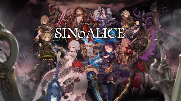 SINoALICE : le jeu mobile de Square Enix et Yoko Taro prend date en Occident