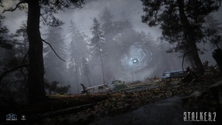 S.T.A.L.K.E.R. 2 : GSC partage une première image du jeu