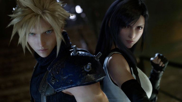 """Final Fantasy VII Remake : """"Si vous attendez du contenu endgame, vous ne serez pas déçus"""""""