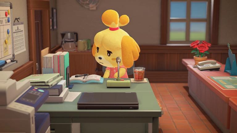 Animal Crossing New Horizons, Marie : comment accueillir le personnage emblématique de la série ?