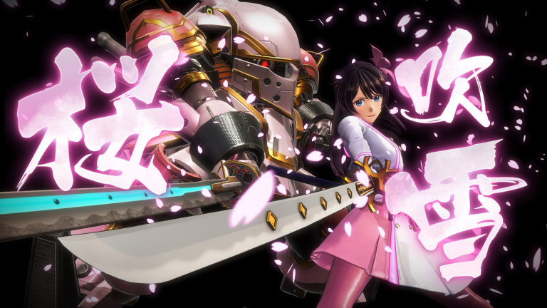 Sakura Wars : le patch 1.01 accompagnera la sortie occidentale