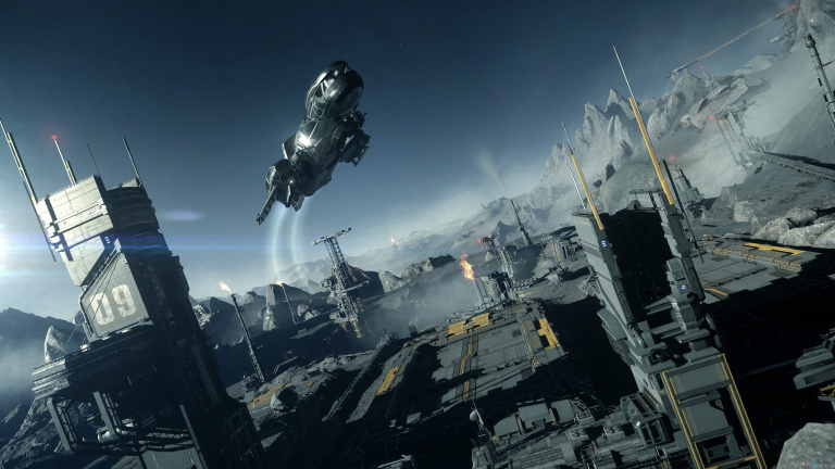 Star Citizen : le litige entre CIG et Crytek est officiellement terminé
